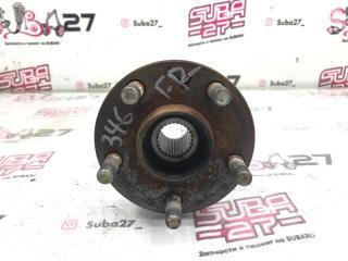 Ступица Subaru Legacy BP5 EJ20X 13.06.2006 перед. прав. (б/у)