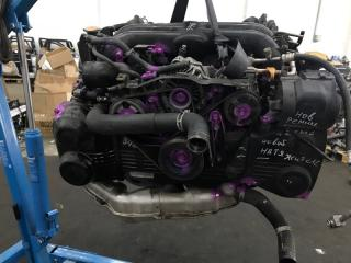 Двигатель Subaru Legacy 13.06.2006 BP5 EJ20X контрактная