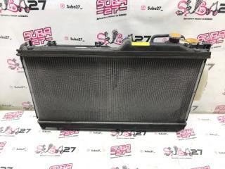 Радиатор двс Subaru Legacy BP5 EJ20X 13.06.2006 (б/у)