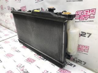Радиатор ДВС Subaru Legacy BP5 EJ20X