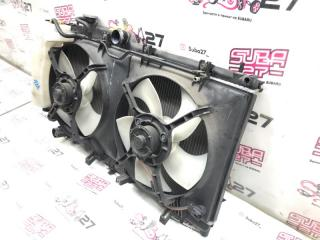 Радиатор ДВС Legacy 13.06.2006 BP5 EJ20X