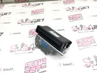 Блок управления имобилайзера Subaru Impreza 12.07.2007