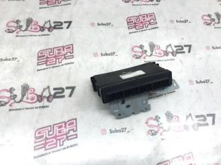 Блок управления имобилайзера Subaru Forester 15.10.2010