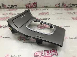 Пластик салона Subaru Legacy BL5 EJ20X