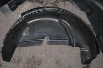 Подкрылок задний правый HYUNDAI SOLARIS 1 2010-2017