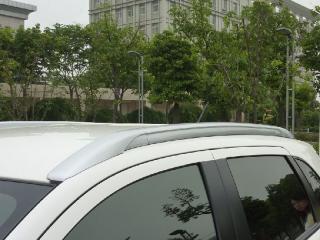 Рейлинг на крышу левый MITSUBISHI ASX 2010-