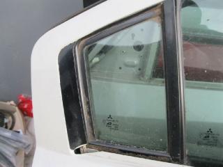 Запчасть стекло двери задней заднее правое MITSUBISHI GALANT 2004 2005 2006 2007 2008