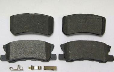 Тормозные колодки заднее MITSUBISHI GRANDIS 2004-2010