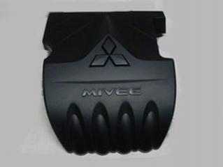 Крышка двигателя MITSUBISHI LANCER 10 2007