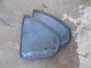 Стекло двери задней заднее левое MITSUBISHI LANCER 10 2007