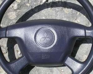 Аирбаг на руль MITSUBISHI LANCER 9 2000 2001 2002 2003 2004 2005 2006 2007 2008 2009 2010 2011