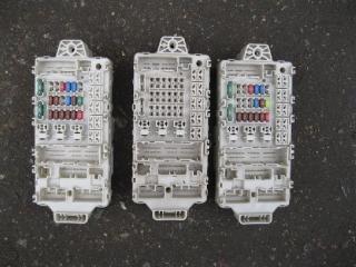 Блок предохранителей MITSUBISHI LANCER 9 2000 2001 2002 2003 2004 2005 2006 2007 2008 2009 2010 2011
