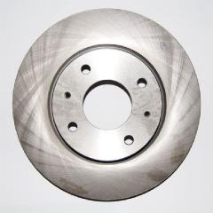 Тормозной диск передний MITSUBISHI LANCER 9 2000 2001 2002 2003 2004 2005 2006 2007 2008 2009 2010 2011