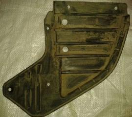 Защита двигателя MITSUBISHI LANCER 9 2000 2001 2002 2003 2004 2005 2006 2007 2008 2009 2010 2011