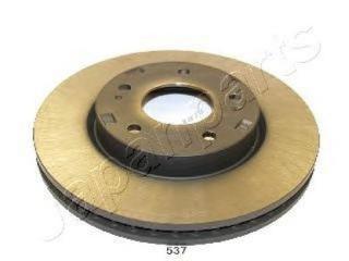 Тормозной диск передний MITSUBISHI OUTLANDER 1 2003-2008