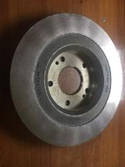 Тормозной диск задний MITSUBISHI OUTLANDER 3 2012-