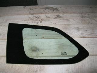Стекло кузова заднее левое MITSUBISHI OUTLANDER 3 2012-