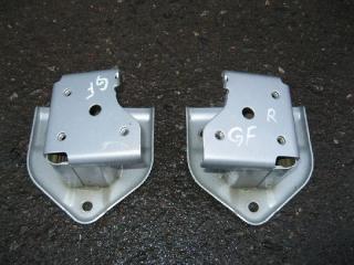 Усилитель бампера задний правый MITSUBISHI OUTLANDER 3 2012-