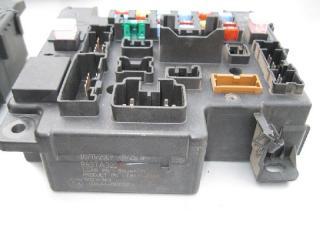 Блок предохранителей MITSUBISHI OUTLANDER XL 2006 2007 2008 2009 2010 2011 2012