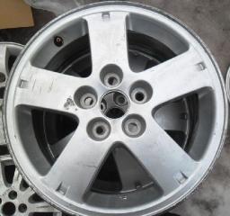 Диск колесный литой MITSUBISHI OUTLANDER XL 2006 2007 2008 2009 2010 2011 2012