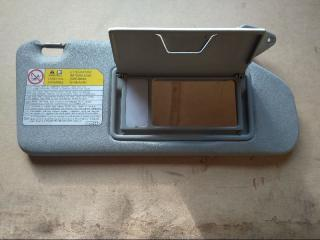 Козырек солнцезащитный правый MITSUBISHI OUTLANDER XL 2006 2007 2008 2009 2010 2011 2012