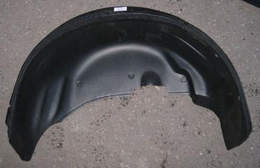 Подкрылок задний левый MITSUBISHI OUTLANDER XL 2006 2007 2008 2009 2010 2011 2012