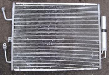 Радиатор кондиционера MITSUBISHI PAJERO 3 2000-2006