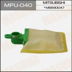 Запчасть фильтр топливный MITSUBISHI PAJERO 3 2000-2006