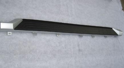 Накладка на подножку левая MITSUBISHI PAJERO 4 2006-