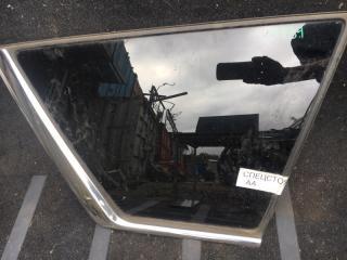 Стекло кузова заднее правое MITSUBISHI OUTLANDER XL 2011