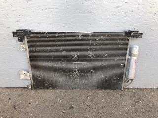 Радиатор кондиционера MITSUBISHI LANCER 10