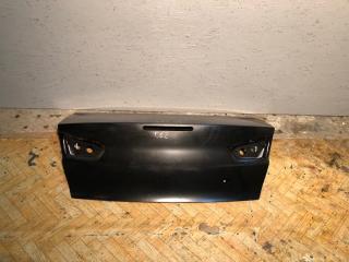 Крышка багажника задняя MITSUBISHI LANCER 10 2007