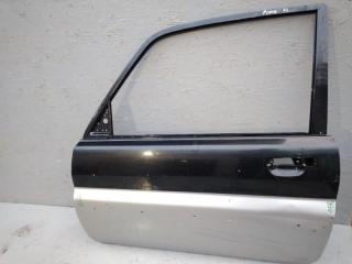 Запчасть дверь передняя левая MITSUBISHI PININ 1999-2005