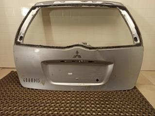 Крышка багажника задняя MITSUBISHI GRANDIS 2004-2010