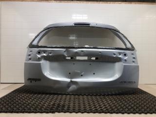 Крышка багажника задняя MITSUBISHI OUTLANDER 3 2015