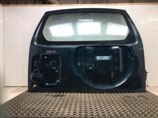 Крышка багажника задняя MITSUBISHI PAJERO 3 2000-2006