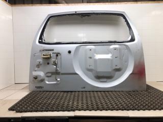 Крышка багажника задняя MITSUBISHI PAJERO 3