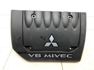Крышка двигателя MITSUBISHI OUTLANDER XL 2006 2007 2008 2009 2010 2011 2012
