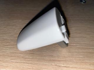 Ручка двери внешняя задняя левая MITSUBISHI OUTLANDER 3