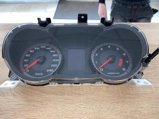 Панель приборов MITSUBISHI LANCER 10 2007
