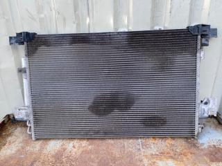 Радиатор кондиционера MITSUBISHI LANCER 10 2007