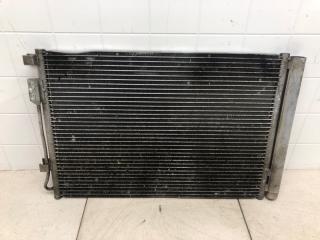 Радиатор кондиционера HYUNDAI SOLARIS 1 2010