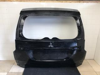 Крышка багажника задняя MITSUBISHI PAJERO SPORT 3 2016 2017 2018 2019 2020