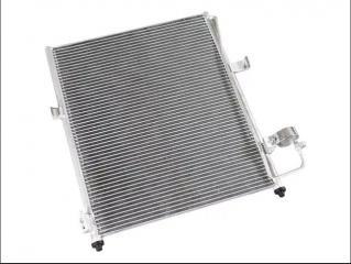 Радиатор кондиционера MITSUBISHI L200 2005- 2008 2009 2010 2011 2012 2013 2014 2015