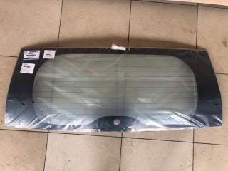 Стекло крышки багажника заднее MITSUBISHI PAJERO SPORT 3 2015 2016 2017 2018 2019 2020