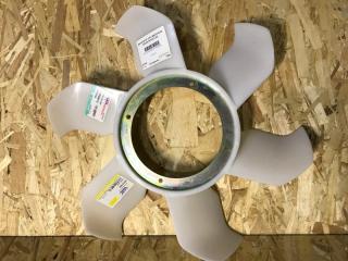 Вентилятор радиатора MITSUBISHI L200 2005- 2005-2015