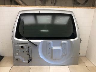 Крышка багажника задняя MITSUBISHI PAJERO 3 2000