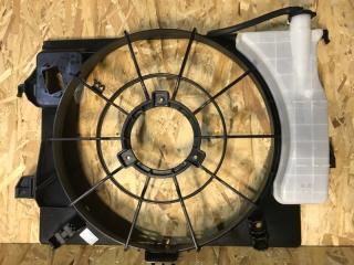 Диффузор передний HYUNDAI SOLARIS 1 2010