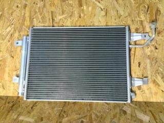 Радиатор кондиционера MITSUBISHI COLT 2004-2009