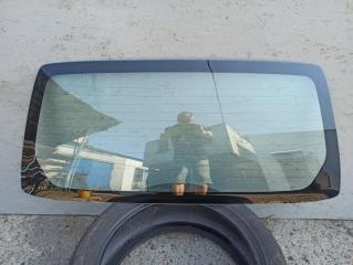 Стекло крышки багажника заднее MITSUBISHI PAJERO 3 2000-2006
